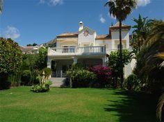 Villa, Kauf, Sierra Blanca/Marbella. 1.950.000 Euro. Tel.: 0176-61040561. Ref.: V1533.