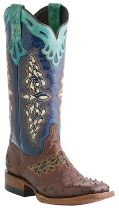 *NEW* Lucchese Since 1883 Ladies Sienna Sweetwater Horseman Cowgirl Boots M5802