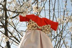lumi's dress!   ...le train fantome