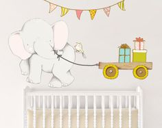 Toddler Wall Art Toddler Decal Toddler Decor Baby Wall by TppCardS