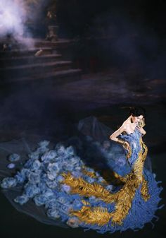 Image result for Guo Pei Haute Couture Collection