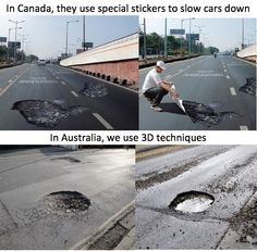 New age ac for cars# Canada vs. Australia Best face swap ever Why the Grinch wanted to live alone with his dog? my Spongebob reference from 2002 This guy lives in the future. A full year of work. Australian Memes, Aussie Memes, Funny Cute, The Funny, Hilarious, New Age, Meanwhile In Australia, Haha, Overwatch