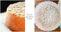This French Almond Cake is incredibly delicious and incredibly easy. One-bowl, no-mixer, just-a-few-minutes-to-throw together!