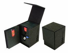 Deck Box Pro Tower