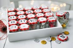 Make your own Christmas advent calendar in 3 easy steps - Mirror Online