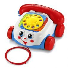 Fisher-Price / Chatter Telephone