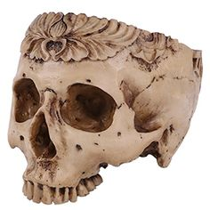 MagiDeal Human Skull Head Flower Pot Planter Bed Box Cont... https://www.amazon.com/dp/B01I2ATSEI/ref=cm_sw_r_pi_dp_x_mAwtzbRRKRV0Z