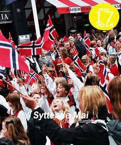 More than a National Day: Understanding May of Norway - The Nordic Page - Exclusive Constitution Day, May 17, Facts You Didnt Know, Midnight Sun, Book Reader, Norway, Fun Facts, Culture, Learning