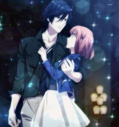 Uta no Prince-Sama Maji Love Revolutions Ep.1 | Tokiya and Nanami