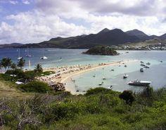 Pinel Island, St. Maarten