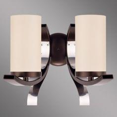 nástenné svietidlo Marami B - 2xE14/60W/230V