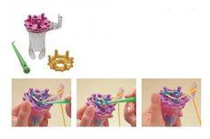 Clover - Magiczny Młynek do splatania biżuterii