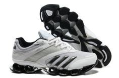 new style c15d4 62584 Tenis Adidas Bounce V1 Mens White Black Sport Running Shoes addidas Regular  Price 145.00 Special