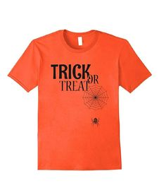 Trick or Treat Costume Shirt Happy Halloween Shirt: Clothing https://www.amazon.com/dp/B0756MW97G/ref=cm_sw_r_other_apa_XugQzbEV8VF6H?utm_campaign=crowdfire&utm_content=crowdfire&utm_medium=social&utm_source=pinterest