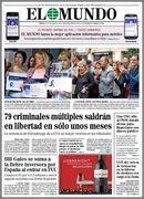 kiosko warez - El Mundo - 22 Octubre 2013 - [PDF] [IPAD] [ESPAÑOL] [HQ]