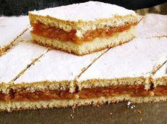 Plăcintă cu mere rase și gem de gutui. Un desert aromat și gustos, perfect pentru perioadele de post!