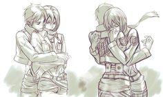 Eremika hugs ^ ^