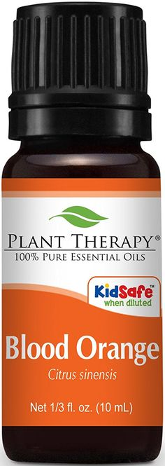 Plant Therapy Sweet Orange Essential Oil 100 Pure Undiluted Therapeutic Grade 10 ml 13 oz ** Find out more about the great product at the image link. Cassia Essential Oil, Essential Oils For Colds, Sweet Orange Essential Oil, Vanilla Essential Oil, Organic Essential Oils, Essential Oil Blends, Homemade Mouthwash, Plant Therapy Essential Oils, Essential Oil Companies