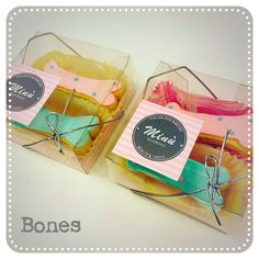 Tante golose novità da Minu' Bonbons #treviso #minupetshop #pasticceriapercani