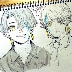 Anime Character Drawing, Character Art, Character Design, Sketchbook Inspiration, Art Sketchbook, Illustration Sketches, Drawing Sketches, Manga Art, Anime Art