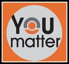 Paired with the National Suicide Prevention Lifeline, You Matter talks to teens about the warning signs for suicide-risk and provides support & resources. Helping Others, Helping People, Blues, You Matter, School Psychology, Care Plans, Mental Health Awareness, School Counseling