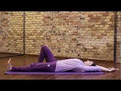 Gerincsérvre nem megoldás a műtét! Avagy hogy tornázd ki magadból a fájdalmat! + videó - MindenegybenBlog