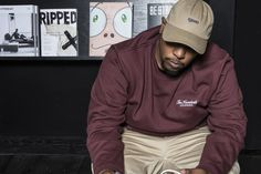 """The Hundreds 2015 """"Rosewood"""" Collection"""
