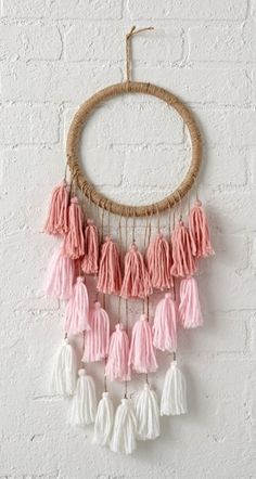 Shop Tassel Dreamcat