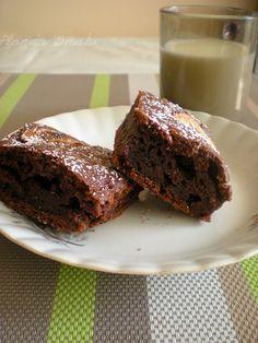 Planeta Smaku: Ciasto marchewkowo-czekoladowe