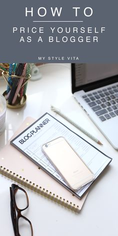 Ever wondered what you should charge as a blogger? Here's the secret formula you've been waiting for on how to price yourself as a blogger.