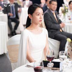 Angel's Last Mission: Love (단, 하나의 사랑) - Drama - Picture Gallery Asian Actors, Korean Actors, Korean Dramas, Korean Star, Korean Girl, K Drama, Angel Outfit, Korean Entertainment, Drama Korea