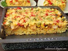 Lasagna, Quiche, Breakfast, Ethnic Recipes, Nova, Kitchen, Recipies, Morning Coffee, Cooking