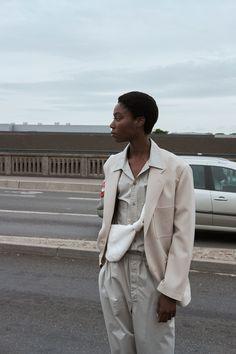 Lemaire Spring 2019 Menswear Paris Collection - Vogue