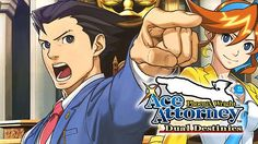 Phoenix Wright Ace Attorney Dual Destinies ROM - 3DS CIA Download (Region Free) - http://www.ziperto.com/phoenix-wright-ace-attorney-dual-destinies-rom/