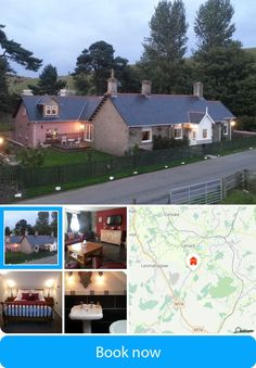 Station House (Lanark, United Kingdom) – Book this hotel at the cheapest price on sefibo.