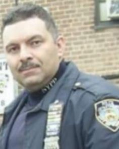 Always remember: Police Officer Richard Lopez, New York City Police Department, New York Police Cops, Police Officer, World Trade Center Site, Officer Down, Fallen Officer, The Line Of Duty, Law Enforcement Officer, All Hero, Funny Facts