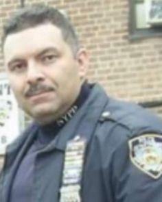 Always remember: Police Officer Richard Lopez, New York City Police Department, New York