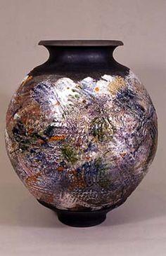 steven branfman pottery | Steven Branfman