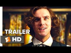 Brit Movies: The Man Who Invented Christmas – Dan Stevens Stars as Charles Dickens