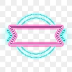 Color light effect neon circular banner commercial border effect,round,banner PNG and PSD Banner Background Images, Brick Wall Background, Lights Background, Textured Background, Neon Colors, Light Colors, Neon Png, Disco Lights, Youtube Banners