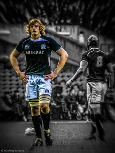 Scotland Rugby: Ritchie Gray http://www.pinterest.com/obudsdk/shop-o-buds-earphones-with-tangle-free-technology/