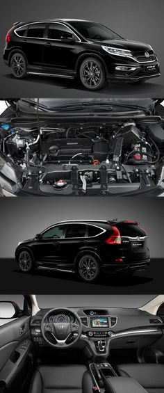 Nice Honda 2017 - Honda CRV in Black Get more details at: www.reconditionen...... Cars Check more at http://carsboard.pro/2017/2017/06/15/honda-2017-honda-crv-in-black-get-more-details-at-www-reconditionen-cars/