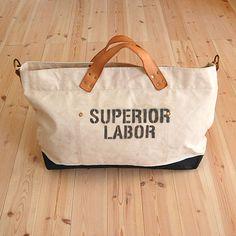 Superior Labor 2way Engineer Tote