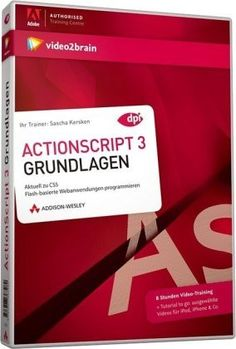 ActionScript 3 Grundlagen: 8 Stunden-Videotraining Mac Software, Videos, Cards Against Humanity, Training, Website, Coaching, Fitness Workouts, Work Outs, Education