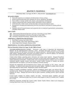 recommendation letter sle for aide http www