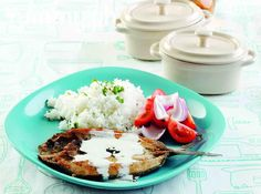 Bangus with Coconut Ginger Sauce Recipe