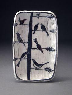 Slab Pottery - Picmia
