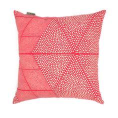 Dot Kuma Pillow, Designer Ross Menuez