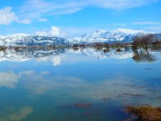 Wintervakantie op Kreta Griekenland Mountains, Nature, Travel, Crete Holiday, Cypress Trees, Hiking Trails, Naturaleza, Viajes, Destinations