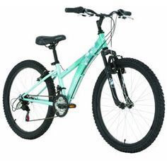 Diamondback Tess 24 Jr Girls' Mountain Bike